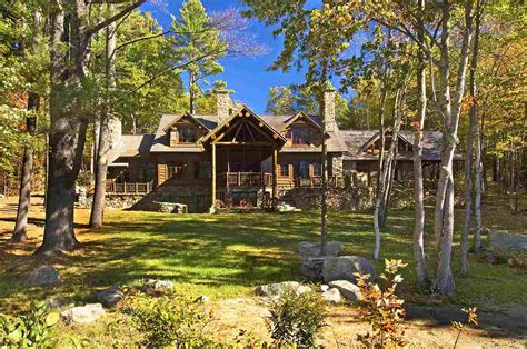 home builders in moultonborough nh new hshire waterfront property in lake winnipesaukee