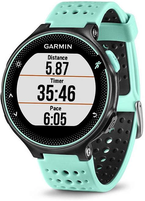 Garmin Fr 235 Blue garmin forerunner 235 optic blue s gps centrumhodinek cz