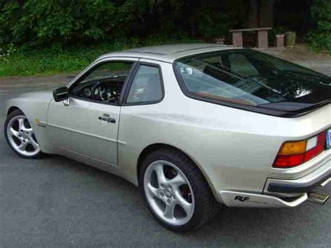 Porsche 944 Turbo Felgen by Porsche 944 S2 Auf 18 Turbo Felgen Mit Porsche Cars