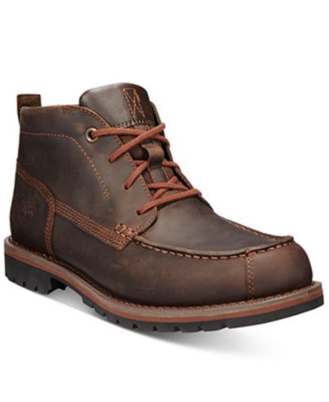 timberland s grantly mountain chukka boots all s