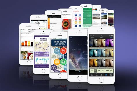 App Ios Best Ios 7 Apps And Iphone 5s Apps Digital Trends