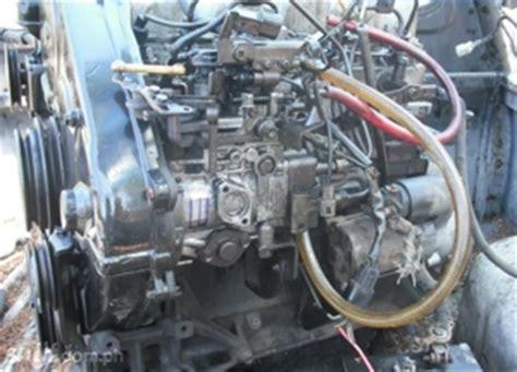 Alternator Pajero Sport Triton 2500 Ori mitsubishi 4d56 engine factory workshop and repair manual