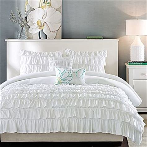 comforters at jcpenney intelligent design natalie 4 or 5 piece duvet set