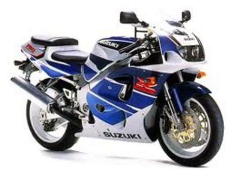 1993 1994 suzuki gsxr 750 master service manual download