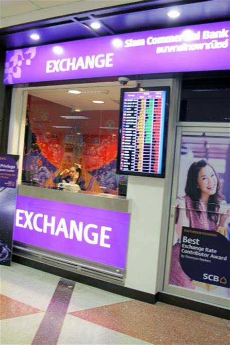 siam commercial bank exchange chiang mai currency exchange offices