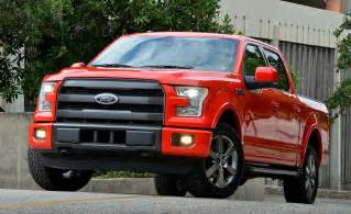 Ford F150 Lariat 2015 Car And Driver