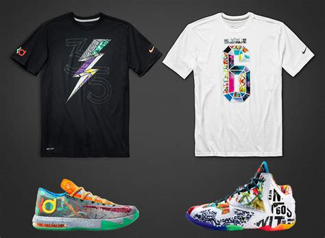 nike basketball quot what the quot t shirts sneakernews com