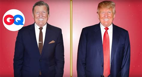 trump presidential makeover gq gave donald trump a makeover and the transformation