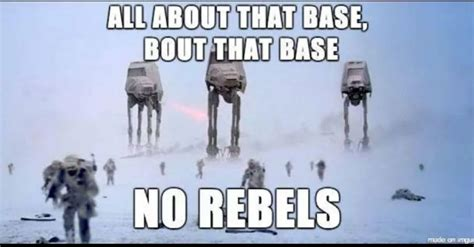 All About Meme - rebel base quot all about that bass quot know your meme