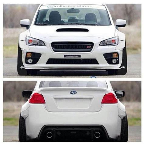 widebody jdm cars 377 best crosstrek images on pinterest lifted subaru