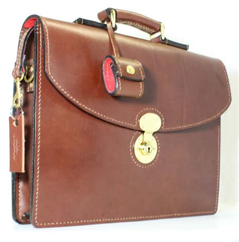 Handmade Leather Bags Singapore - from ny to singapore custom made bridle leather