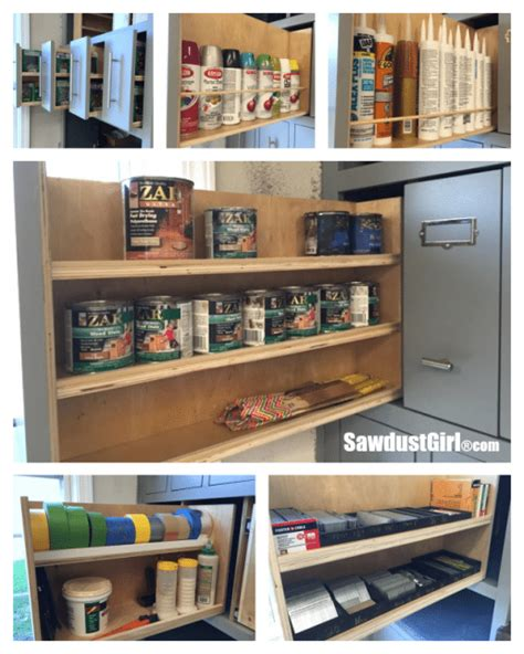 installing drawers in existing cabinets add vertical storage drawers to existing cabinets