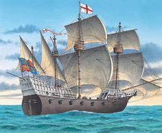 sailing boat bonaventure cutaway mary rose 1509 1545 naval warfare 1200 1700 in