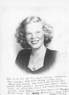 Virginia Mae Yancey Pack (1929-2010) - Find A Grave Memorial