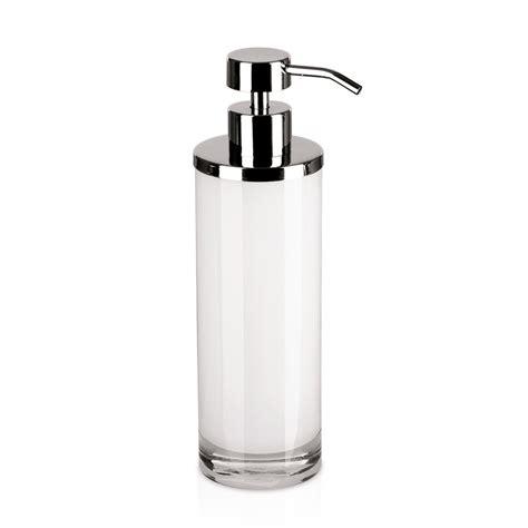 Buy Moeve Shiny & Bright Soap Dispenser   Snow   Amara