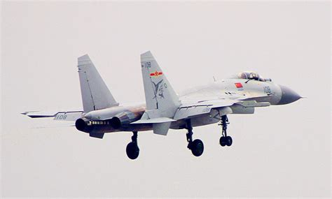 Shenyang J-15 Flying Shark Archives - USNI News J 15