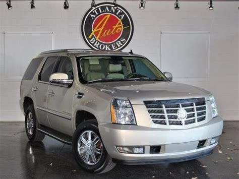 how petrol cars work 2007 cadillac escalade electronic toll collection cadillac 2007 georgia with pictures mitula cars