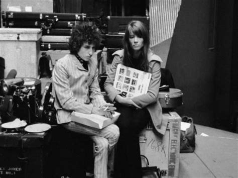 francoise hardy and bob dylan what s in my head