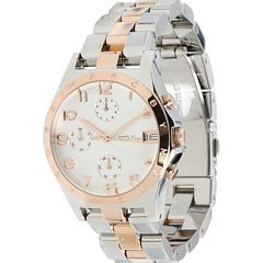 coquette marc  marc jacobs rose gold silver