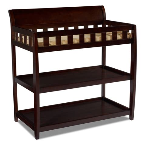Delta Bentley 4 In 1 Convertible Crib Chocolate Delta Convertible Crib With Changing Table Walmart Convertible Crib Delta Children Epic 4 In 1