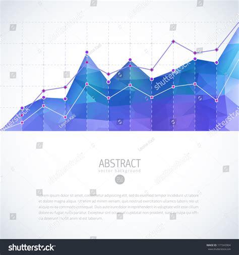 growth pattern en francais editable business diagram graph chart colorful stock