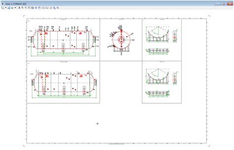 fixed layout wikipedia drawing customization adding views in a sheet using