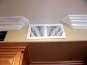 Crown molding ideas terminating crown moulding at