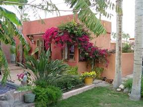 mexican garden mexican garden design ideas landscaping network