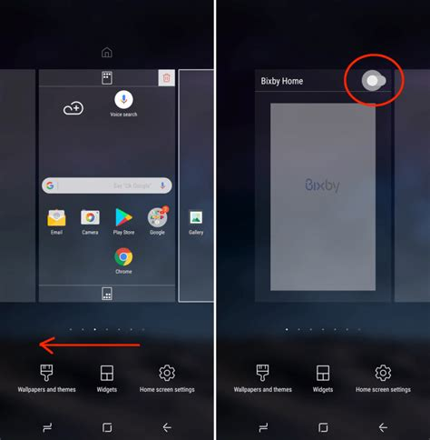 how to fully disable the bixby button on galaxy s8 note 8
