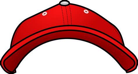Sports cap clipart