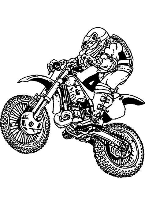 Motorrad Bilder Zum Ausdrucken by Malvorlagen Motorrad Honda Zum Drucken
