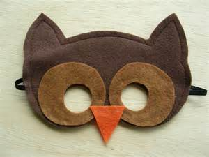 owl mask template owl mask template www imgkid the image kid has it