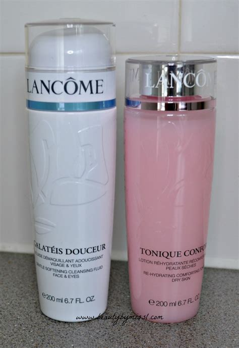 Lancome Tonique Confort lancome galat 233 is douceur tonique confort