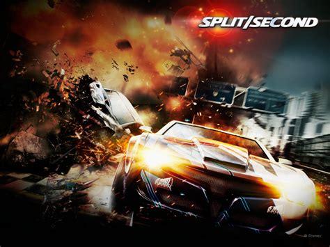 spilt  racing game wallpapers hd wallpapers