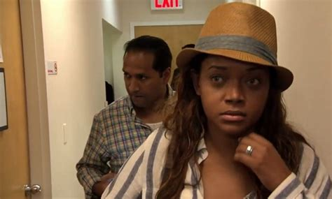 mariah married to medicine divorce 2015 mariah huq of married to medicine unrecognizable without