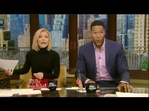 leslie mann on live with kelly and michael live with kelly and michael 02 05 2015 leslie mann how