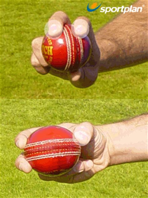 cricket swing bowling grip digest get refreshed
