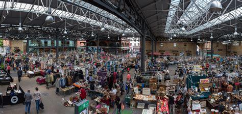 Top Five London Street Markets   I Like London