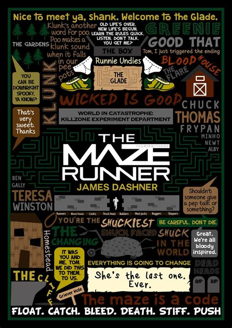 the last runner books best 25 dashner ideas on