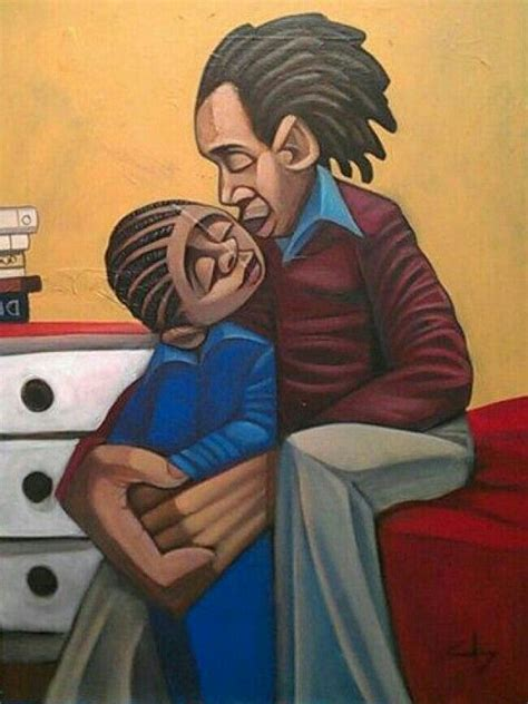 43 Best African American Black Art Father S Amp Kids