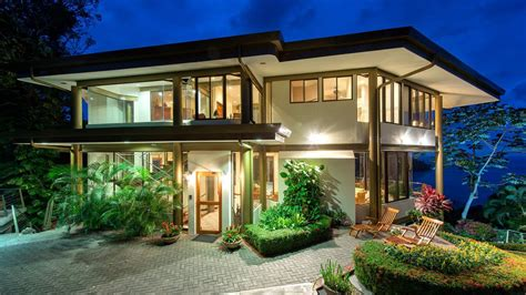 Cheap 2 Story Houses by House Hunting In Costa Rica The New York Times