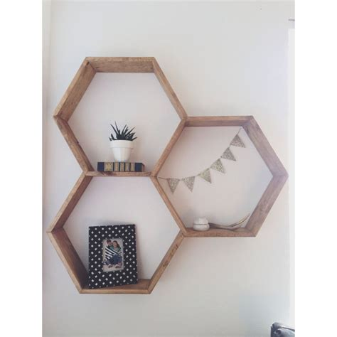 honeycomb shelves home honeycomb shelves