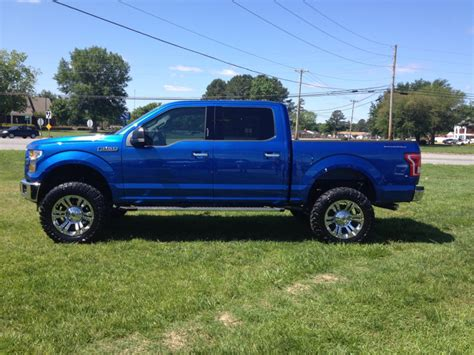 2016 ford f150 lifted 2016 f150 lifted autos post