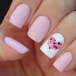 Nail art wedding nail design beauty simple nails heart nails