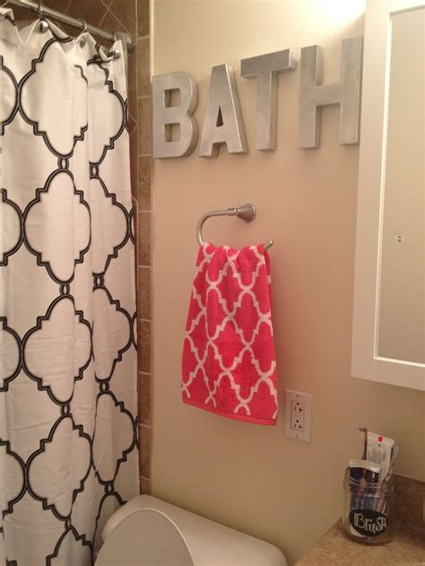 tj maxx shower curtains spray painted hobby lobby letters tj maxx shower curtain