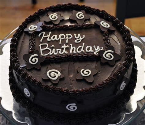 chocolate birthday cake images happy birthday cake images and pictures hb cake pictures