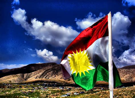 say it again kurdish independence now the tower