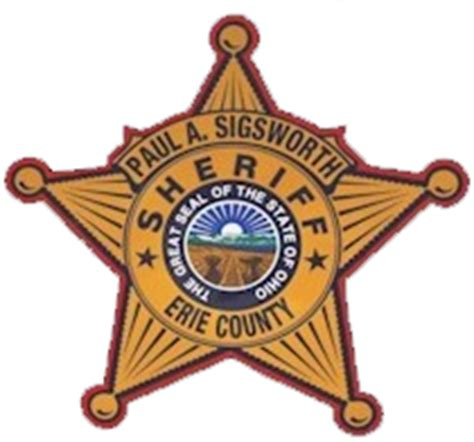 Erie County Warrant Search Glyph Reports