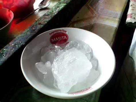 membuat es buah youtube cara membuat es buah enak segar sederhana es buah susu