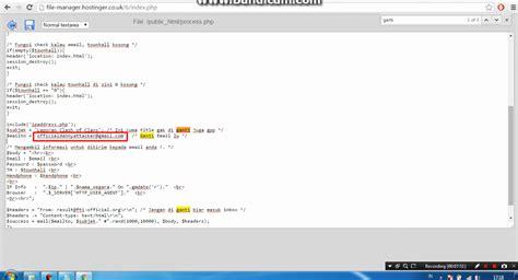 cara membuat script instagram cara membuat phising coc script 2016 newbie tutorial